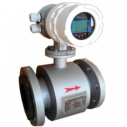 Effluent Flow Meter