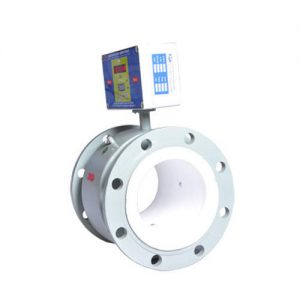 Full Bore Flow Meter