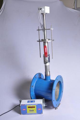 Insertion Flow Meter