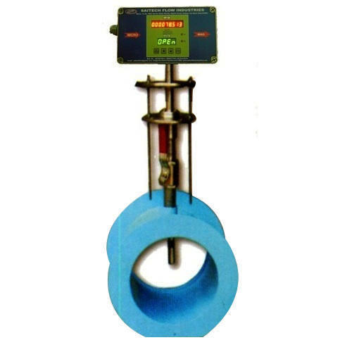 Insertion Flow Meter